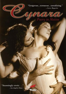 Cynara: Poetry in Motion Dvd