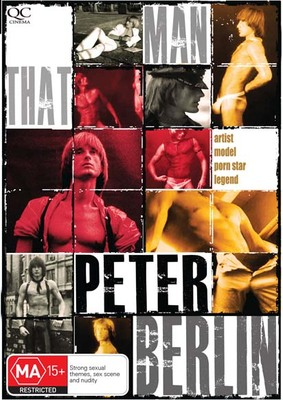 That Man Peter Berlin Dvd