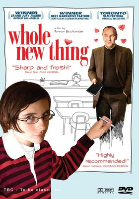 Whole New Thing Dvd