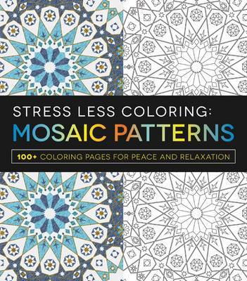 Stress Relief Coloring Pages | Super Coloring | 400x351