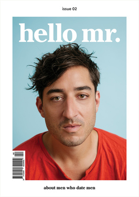 Hello Mr. Magazine #02