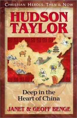 CHTN Hudson Taylor: Deep in the Heart of China