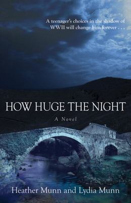 How Huge the Night