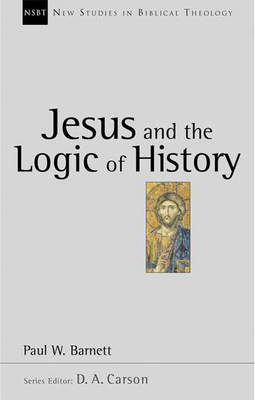 NSBT: Jesus and the Logic of History