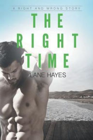 Right Time (Right & Wrong #2)