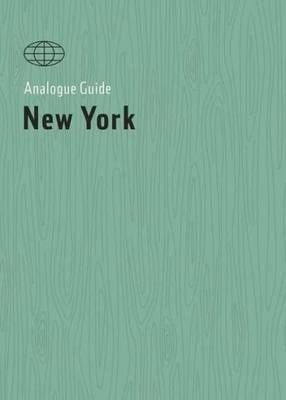 Analogue Guide New York