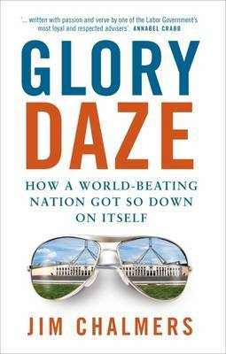 Glory Daze How a World Beating Nation Got So Down on Itself