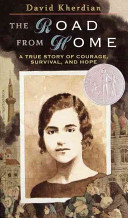 The Road from Home: The Story of Armenian Girl