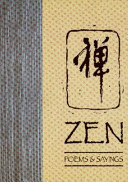 Zen Poems and Sayings