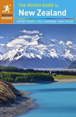 The Rough Guide to New Zealand