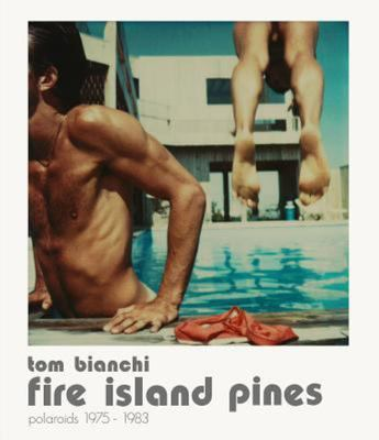 Fire Island Pines Polaroids, 1978-1983