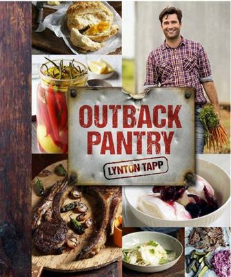 Outback Pantry