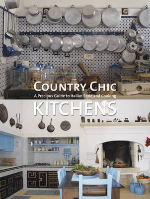 Country Chic Kitchens