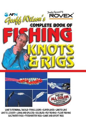 Complete Book of Fishing Knots & Rigs