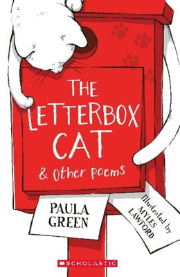 The Letterbox Cat and other Poems