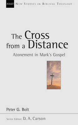 The Cross from a Distance