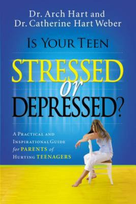 Is Your Teen Stressed Or Depressed?