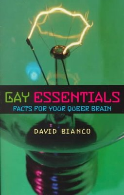 Gay Essentials: Facts for Your Queer Brain