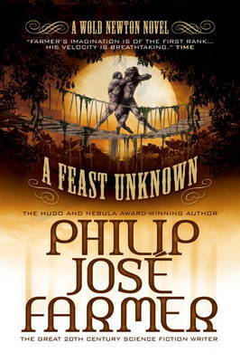 A Feast Unknown: No. 1: Secrets of the Nine