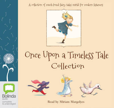 Once Upon A Timeless Tale Collection (Audio CD)