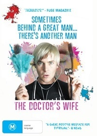Doctor's Wife Dvd