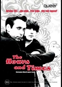 Hours and the Times Dvd