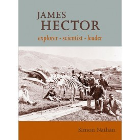 James Hector Explorer Scientist Leader