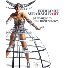 World of Wearable Art: 30 Designers