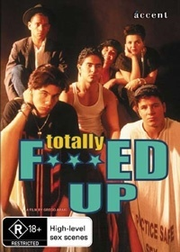 Totally Fucked Up Dvd