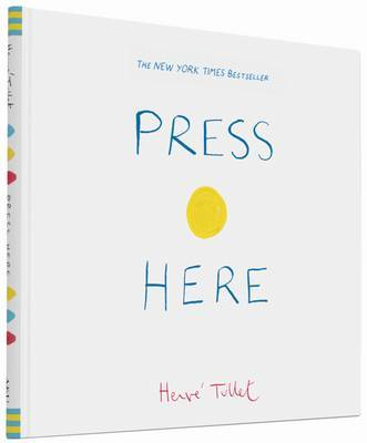 Press Here (US Edition)