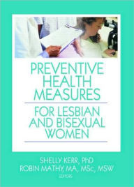 Preventive Health Measures for Lesbian and Bisexual Women