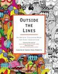 Outside the Lines - An Artists' Colouring Book for Giant Imaginations
