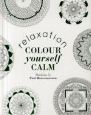 Colour Yourself Calm: Relaxation