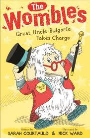 Great Uncle Bulgaria Takes Charge (The Wombles)