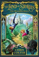 The Wishing Spell (#1 The Land of Stories)