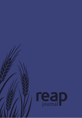 REAP Journal - Adult Edition