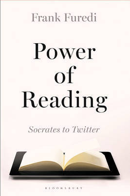 The Power of Reading: Socrates to Twitter