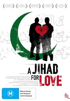 Jihad For Love Dvd