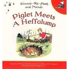 Piglet Meets a Heffalump (Winnie-the-Pooh and Friends)