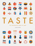 Taste - The Infographic Book of Food
