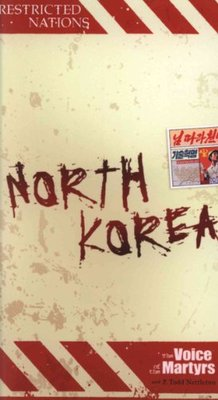 North Korea Restricted Nations