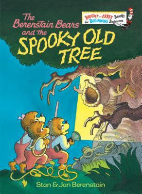 The Spooky Old Tree (The Berenstain Bears)