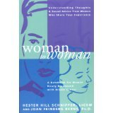 Woman to Woman: A Handbook for Women Newly Diagnosed with Breast Cancer