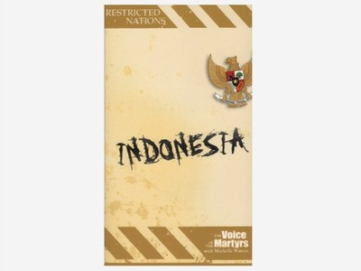 Indonesia: Restricted Nations
