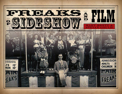 Freaks of Sideshow & Film