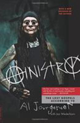 Ministry - The Lost Gospels According to Al Jourgensen