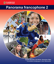 Panorama Francophone 2: Student Book