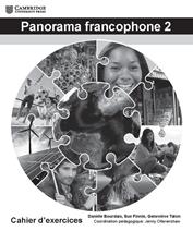 Panorama Francophone 2: Workbook (pack of 5)