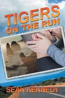 Tigers on the Run (Tigers & Devils #3)
