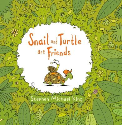 Snail and Turtle are Friends CBCA Shortlist 2015